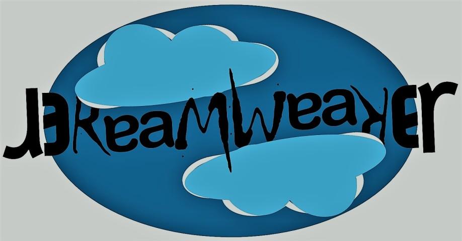 Dreamweaver Series Logo