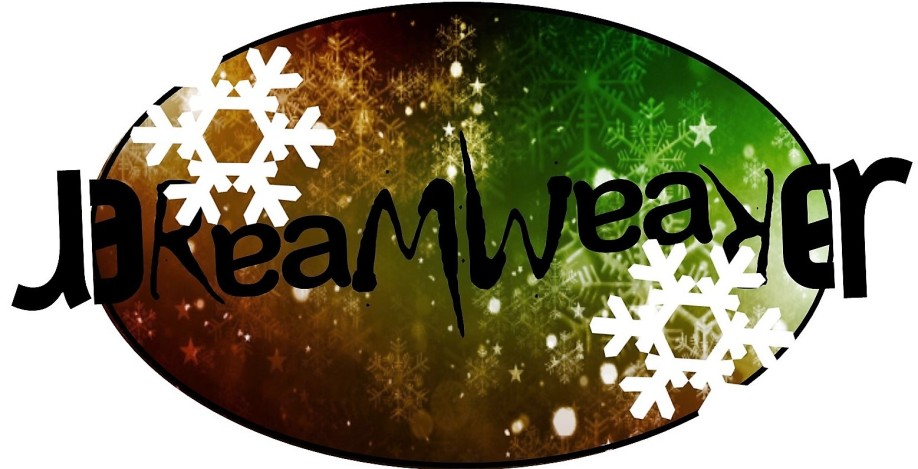 Dreamweaver Christmas Series Logo
