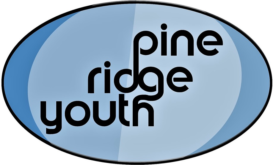 Pine Ridge Youth Logo